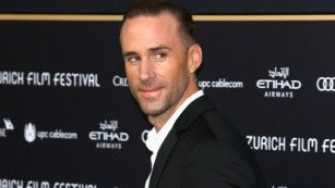 Actor Joseph Fiennes has reportedly been cast to play late superstar Michael Jackson in a British made-for-TV movie about a road trip Jackson, Elizabeth Taylor and Marlon Brando took after the September 11 attacks.