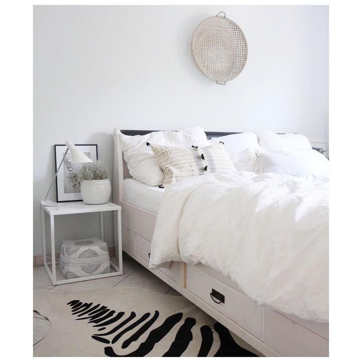 Die besten 25+ Glamouröses schlafzimmer Ideen auf Pinterest - schlafzimmer zebra