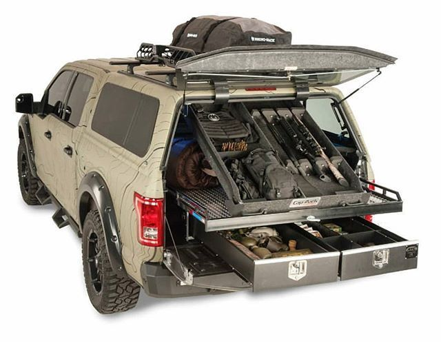 Bug Out Vehicle Accessories : Best lifted runner ideas on pinterest tacoma