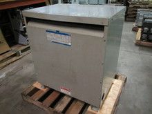 GE 75 kVA 480 to 208Y/120 9T23Q9874 3PH Dry Type Transformer 75KVA 208 Y 480V QL. See more pictures details at http://ift.tt/2277Fd3