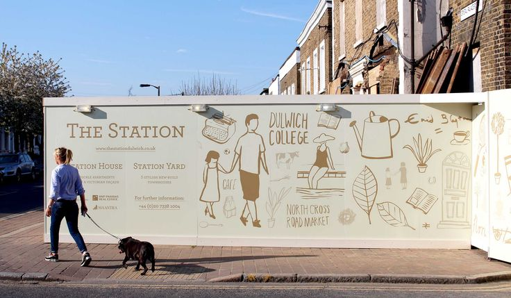 Best images about signage hoardings on pinterest