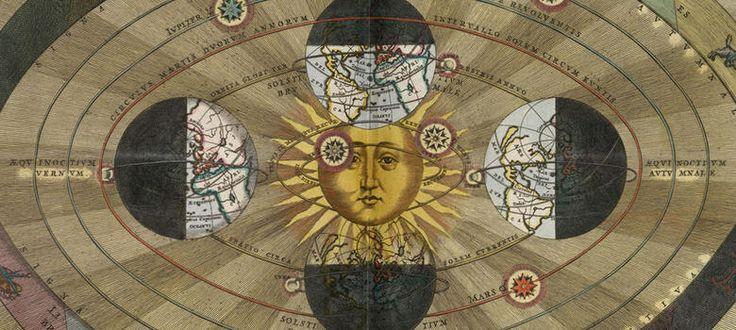 Los cinco científicos que cambiaron nuestra concepción del universo - Noticias de Tecnología