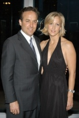 David Haffenreffer And Lara Spencer 1 1 Luv