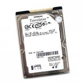 """Disque Dur 40Go IDE ATA 2.5"""" Hitachi IC25N040ATMR04-0 4200RPM 8Mo Pc Portable"""