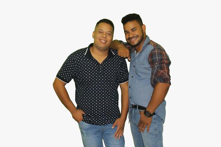 Zé Netto e Ailton a nova dupla sertaneja de Goiás