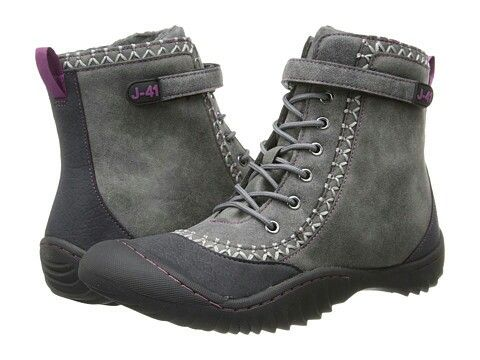Jeep boots