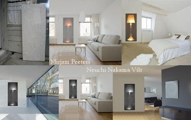 Vilt, Neuchi Nakama Vilt, eenvoud is de kracht