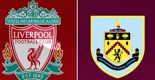 Nonton Bola Liverpool FC vs Burnley FC 16 September 2017