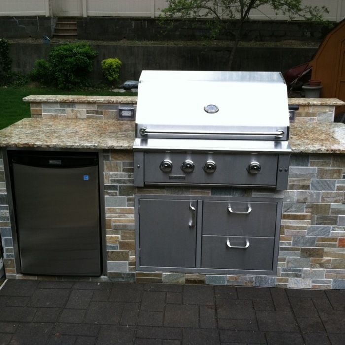 Best 25+ Outdoor Kitchen Plans Ideas Only On Pinterest