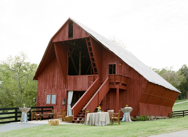 Southall Eden In Love With This TN Barn Wedding Venue