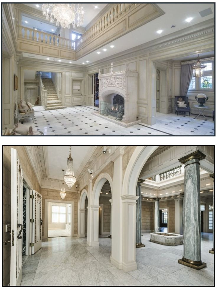 17 best images about interior decorator on pinterest for Million dollar home designs