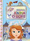 Sofia Prvá: Bezva kniha o Sofii
