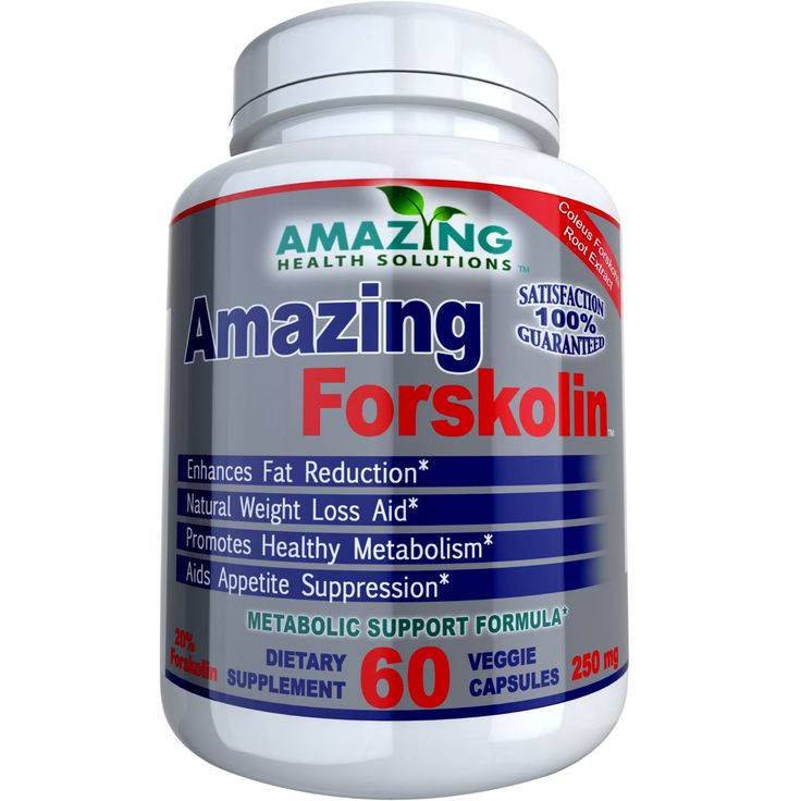 AMAZING FORSKOLIN-Premium Coleus Forskohlii Root Extract-250mg-20% Standardized Forskolin-90 Day Money Back Guarantee-Best Maximum Strength Pure Forskolin-Double The 125mg Of Some Other Products-Recommended Dosage 1 Capsule Per Day With a Full 60 Day Supply-Effective All Natural Weight Loss Supplement-Appetite Suppressant and Fat Burner to Melts Belly Fat With No known Side Effects-Helps Regulate High Blood Pressure and is helpful In Treating Asthma-Tested And Clinically Proven
