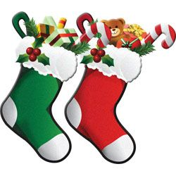 29 best cards with holiday stockings images on Pinterest ...