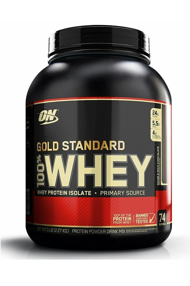 Whey Protein Gold Standard 100% Whey Protein Powder, Double Rich Chocolate | Health & Beauty, Vitamins & Dietary Supplements, Sports Supplements | eBay!