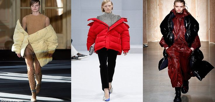 #DoYouKnow the Top Fashion Trends for this winter? @my_fashionista