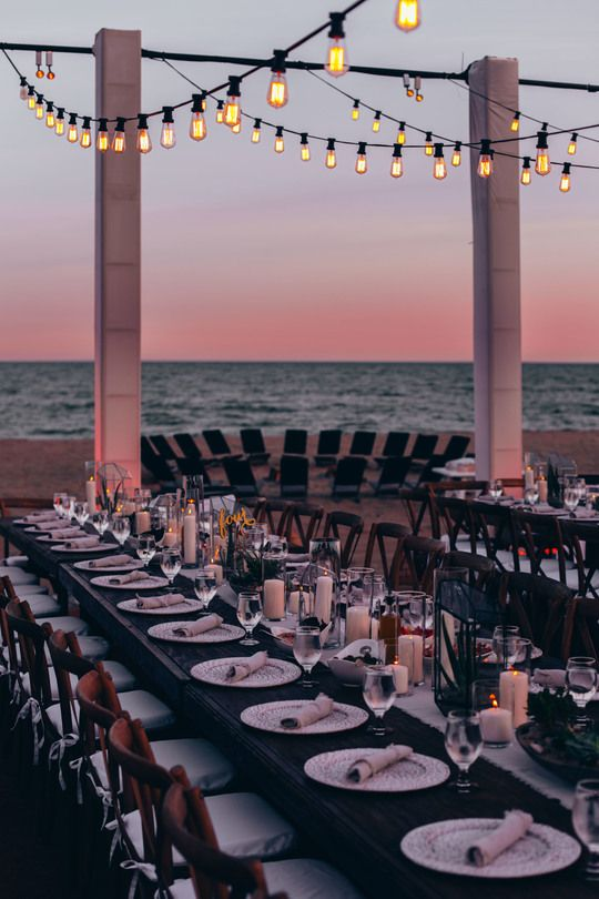 A Hamptons & north fork Wedding at Gurney's Montauk Resort & Seawater Spa