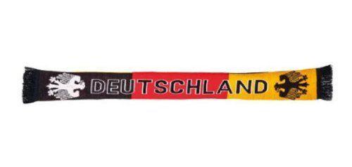 """Tolle Fanartikel zur Fußball-WM 2014, wie """"Happy People Schal, """"Deutschland"""""""" jetzt hier anschauen: http://fussball-fanartikel.einfach-kaufen.net/schals-tuecher/happy-people-schal-deutschland/"""