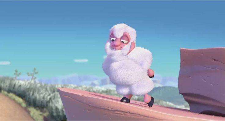 """""""Saltando"""" el corto que enseñará a los niños a no rendirse jamás"""