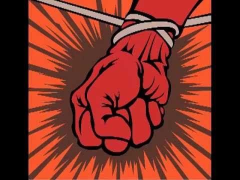 Metallica- St.Anger [FULL ALBUM]