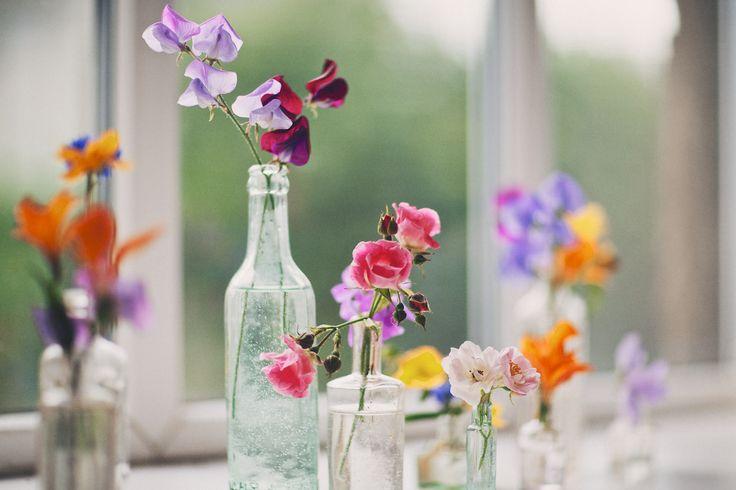 Bottles (Assorted):  Narrative Hire  //  Styling: Tebbey & Co.  //  Image:  Steven Barber