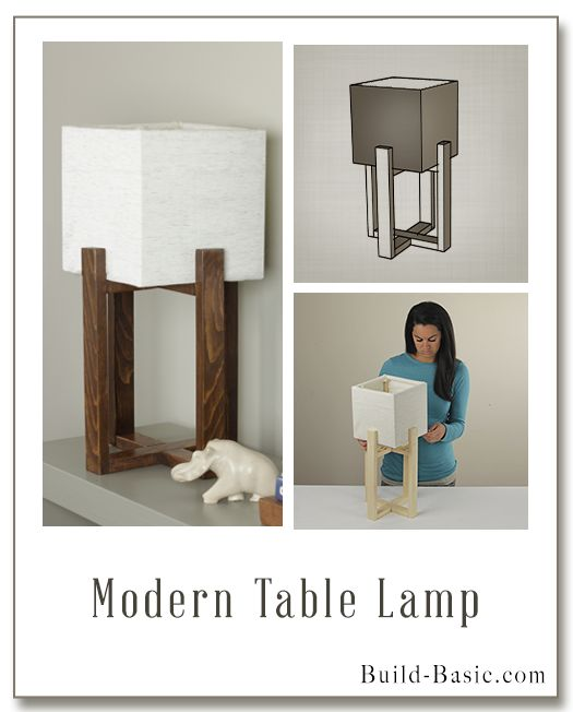 Wood Lamp Base Plans Woodworking Projects Plans