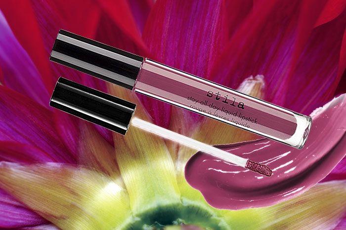 Langanhaltender Lippenstift im Test: Stila - Stay All Day Liquid Lipstick