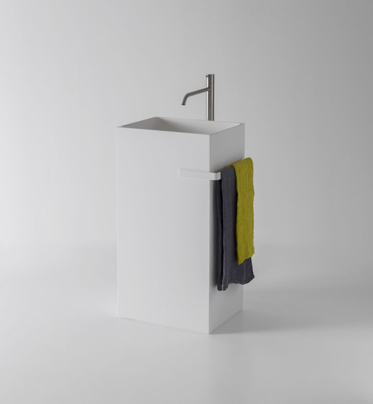 Fusto by Antonio Lupi, design Nevio Tellatin