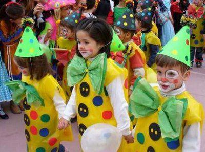 El circo llega a San Nikolas - misideasdospuntocero
