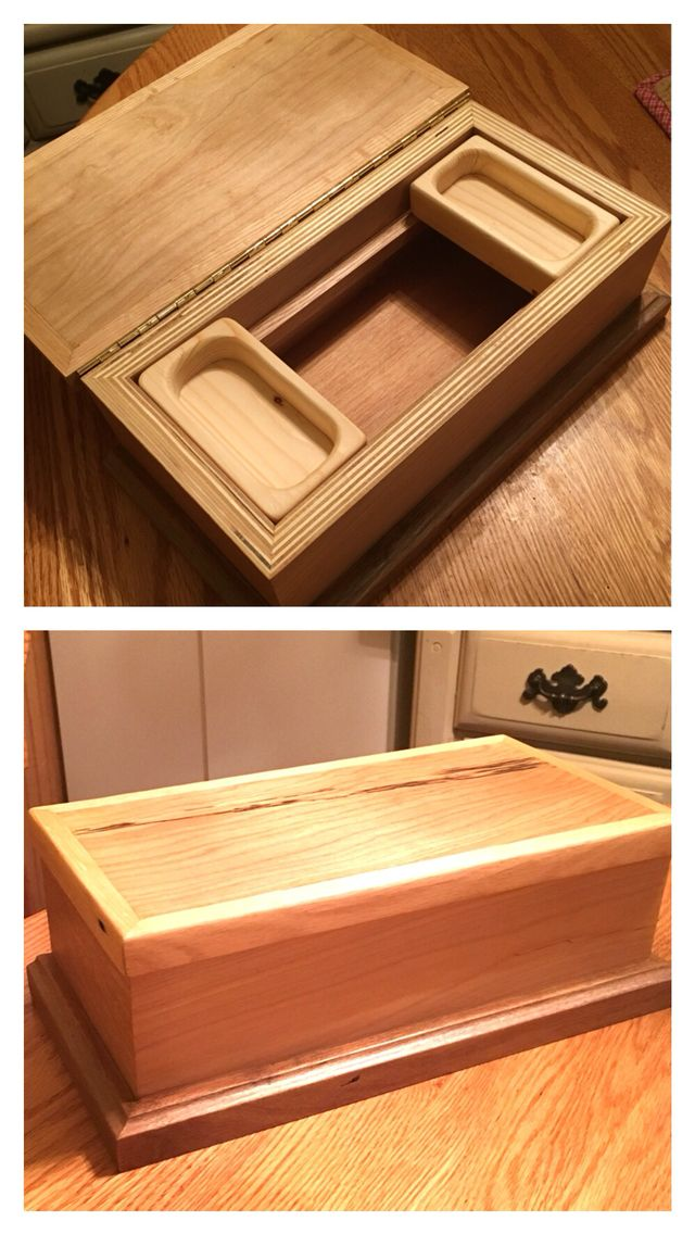 Birch Bandsaw Box ~ Best images about bandsaw boxes for sale on pinterest