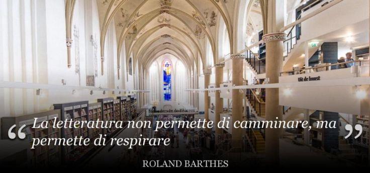 Roland Barthes (1915 - 1980) saggista, critico letterario, linguista e semiologo francese, fra i maggiori esponenti della nuova critica francese di orientamento strutturalista.