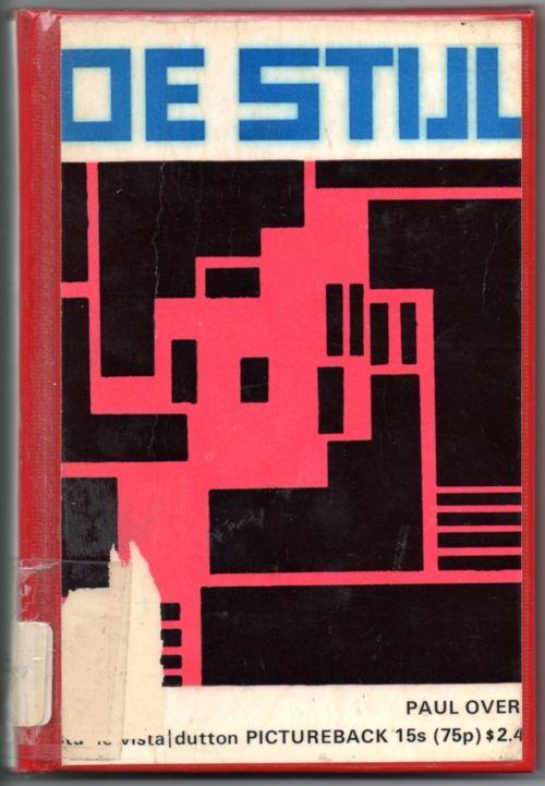 Revista publicada por el grupo De Stijl.