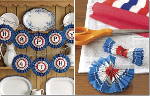 country living fourth of july desserts