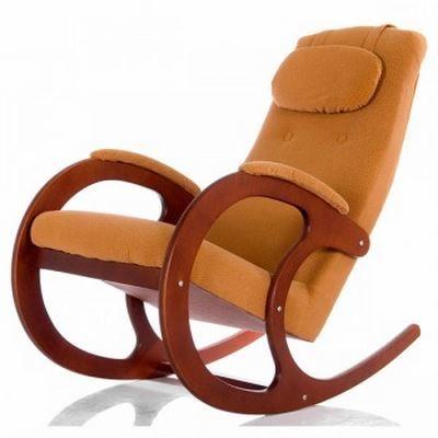 Кресло-качалка Блюз-1 / Кресла-качалки / Мебель для гостиной