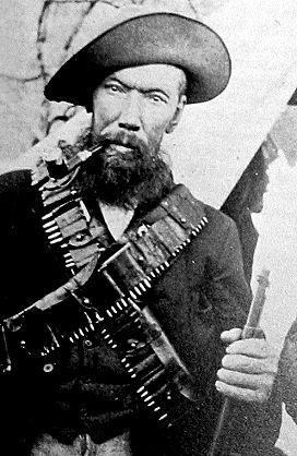 Bitterender Boer
