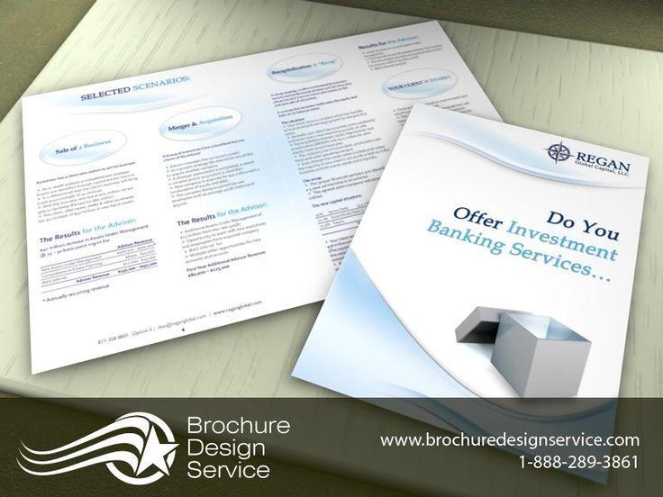 9 best Multi-Page Brochures / Booklet Designs images on Pinterest - sample bi fold brochure