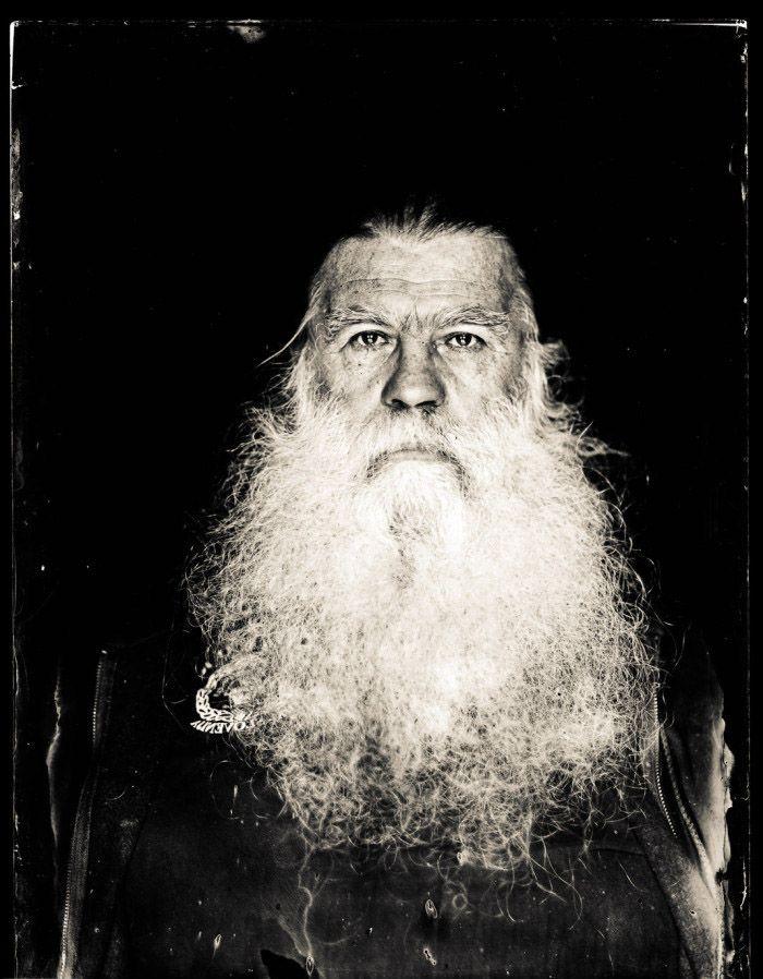 Beard. Where real men meet. Big nipples. Big bulge. Exclusive club for masculine mature men. www.datedick.com