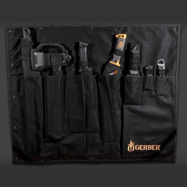 Zombie Apocalypse Survival Kit by Gerber – $310 This week I will be posting a blog I am finishing about Zombies and Healthy Living.