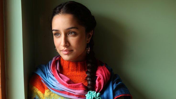 Bollywood Heroine Shraddha Kapoor HD Images