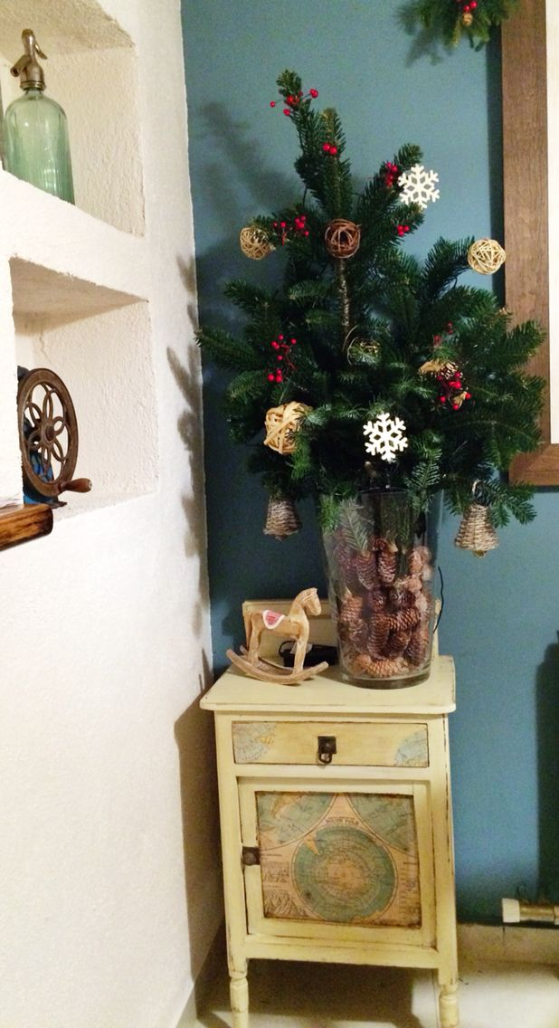 Navidad / Christmas Decoration   Mi casa /My home   Pinterest