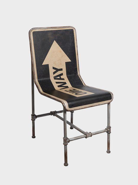 Loft Krzesło One Way