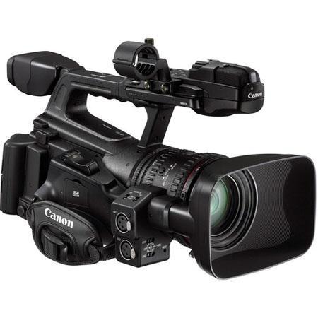 Canon XF-300 HD Professional Camcorder 4457B001