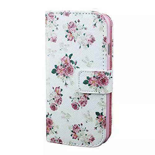 Designer Style iPhone 5/5s/ 6 Floral Rose Blossom Tropical Vintage Flower Pink/Black/Blue Pastel Pink wallet Clutch Case/Cover by iM (iphone5/5s, white) MiMi http://www.amazon.co.uk/dp/B00OQFILOM/ref=cm_sw_r_pi_dp_TFSNvb0G89FKZ