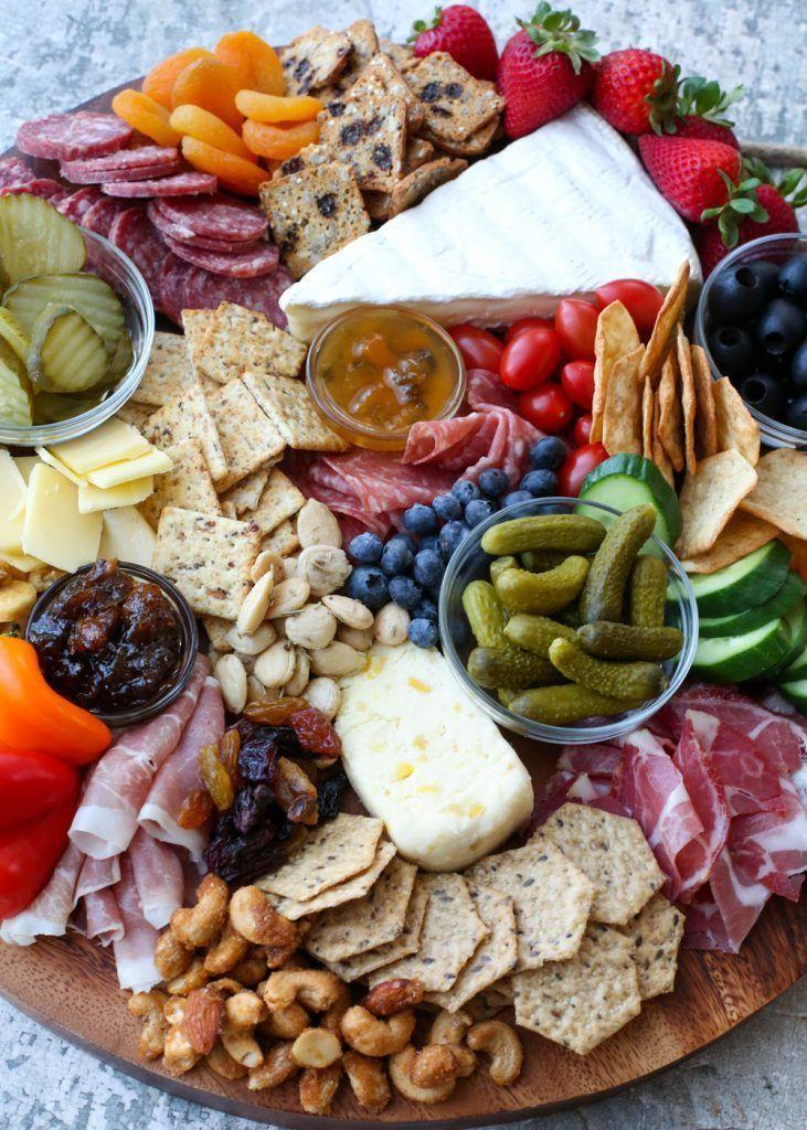 Cheese Board Making 101 – wie man eine Killer-Käseplatte macht, ohne die …