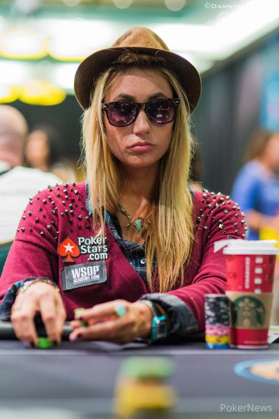 Legend of Ace: Favorite Poker Player Vanessa Rousso