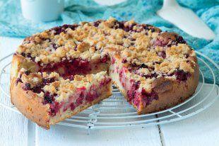 16x jednoduché ovocné koláče a buchty | Apetitonline.cz