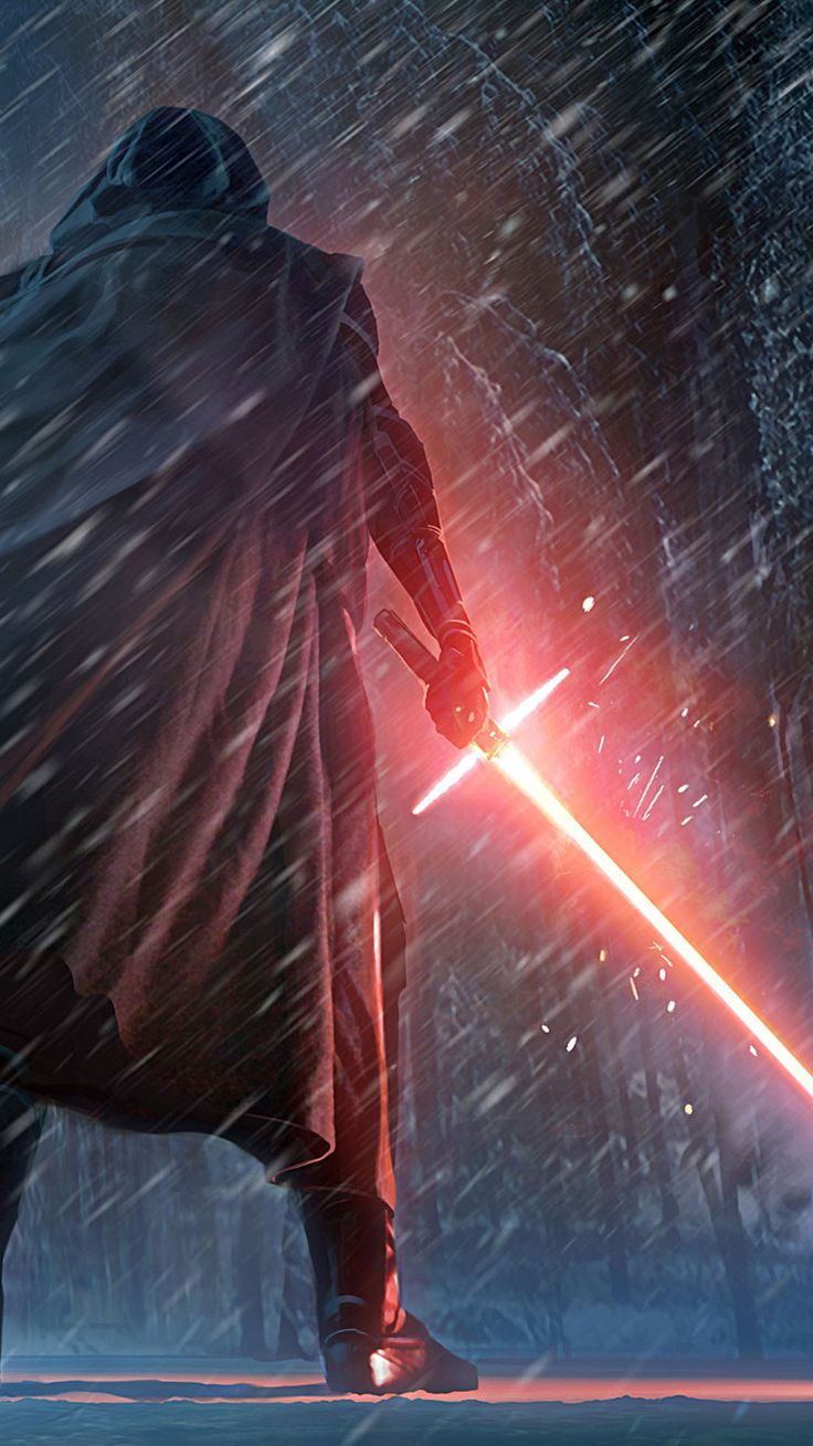 Awesome Star Wars Iphone Wallpapers Star Wars Wallpaper Ren Star Wars Star Wars Pictures