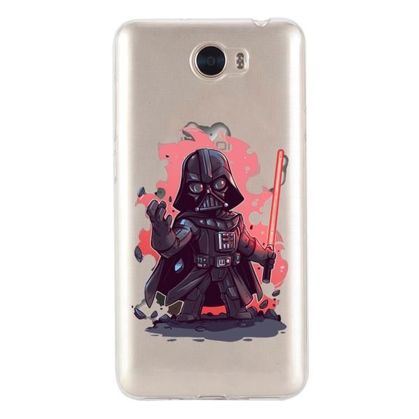 coque huawei y5 2 star wars | Star wars, War, Huawei