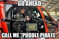 Coast Guard meme