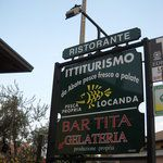 Ittiturismo da Abate, closer to us in Blevio.